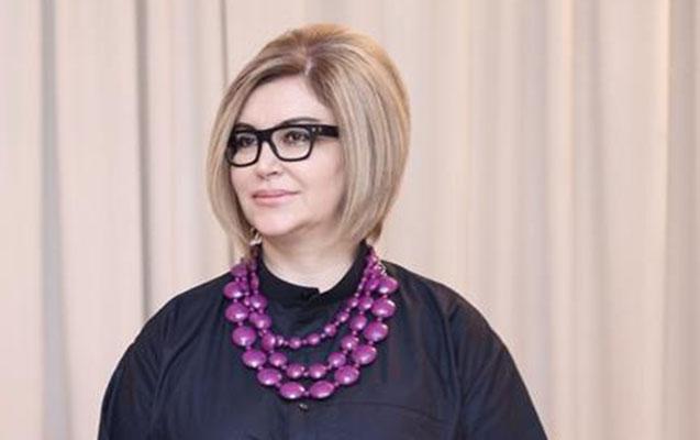 Bayramova Xalidə