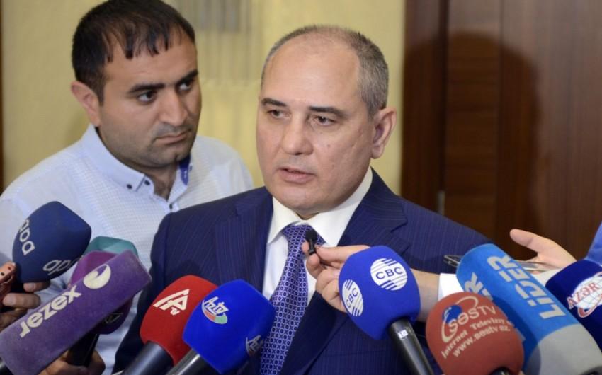 """Tahir Budaqov: """"Son 15 ildə Azərbaycanın dövlət büdcəsi 14 dəfə böyüyüb"""""""