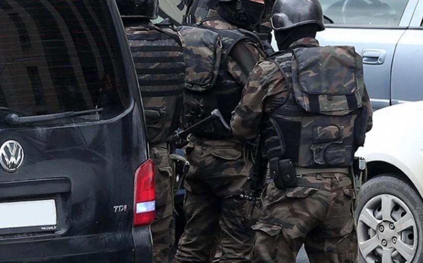 DTX İŞİD-ə qoşulmuş Azərbaycan vətəndaşlarına qarşı əməliyyat keçirib