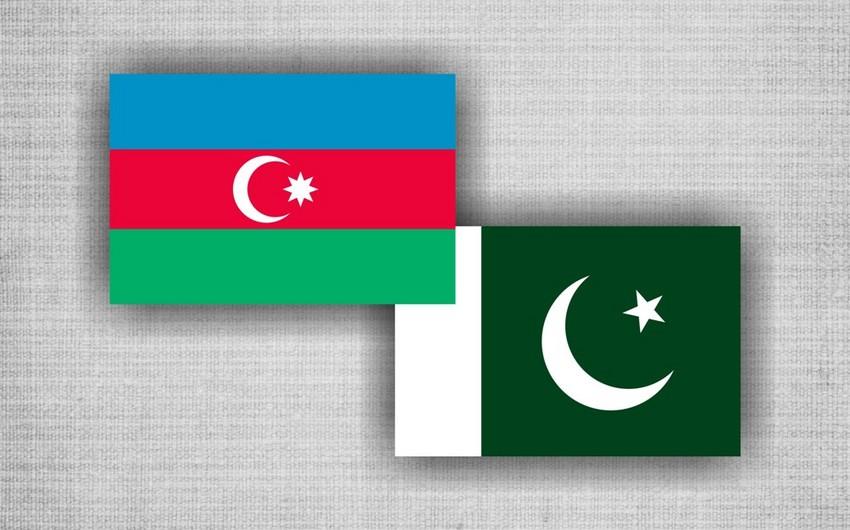 Azərbaycanla Pakistan arasında ikitərəfli hərbi əməkdaşlıq planı imzalanıb