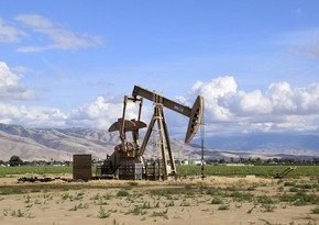 Azerbaijani oil price nears $65