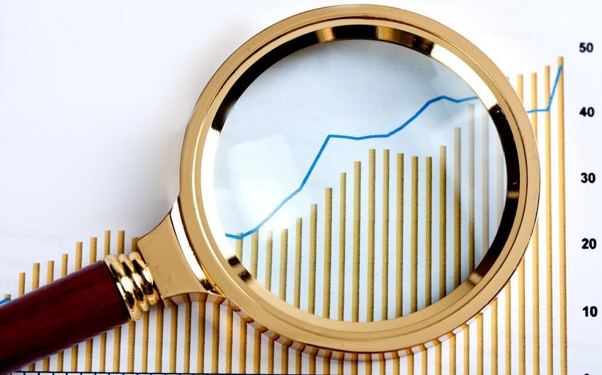 Azərbaycan iqtisadiyyatı 2,4% böyüyüb