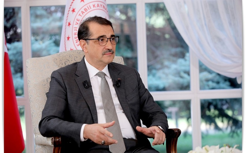 Turkey preparing to start laying gas pipeline to Azerbaijan's Nakhchivan
