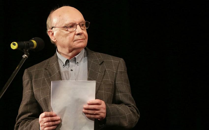 Rusiyanın və keçmiş SSRİ-nin məşhur aktyoru vəfat edib