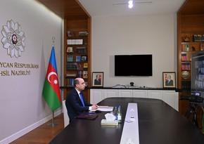 Министр назвал число погибших и раненых учащихся в ходе армянской провокации