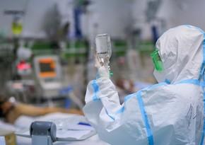 Azərbaycanda koronavirusa daha 156 yeni yoluxma qeydə alınıb, 3 nəfər vəfat edib