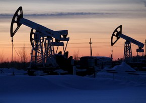 Azeri Light oil price nears $67