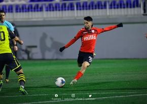 İspaniyalı futbolçu: Qarabağ və Legiyanın şansları bərabərdir