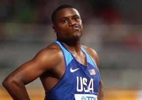 TOKİO-2020: ABŞ yığması estafet yarışlarından kənarlaşdırılıb