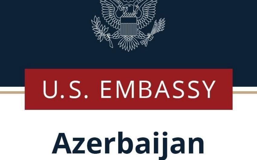 ABŞ Əfqanıstandakı fəaliyyətinə görə Azərbaycan sülhməramlılarına təşəkkür edib