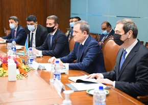 Azerbaijan, Pakistan sign memorandum of understanding