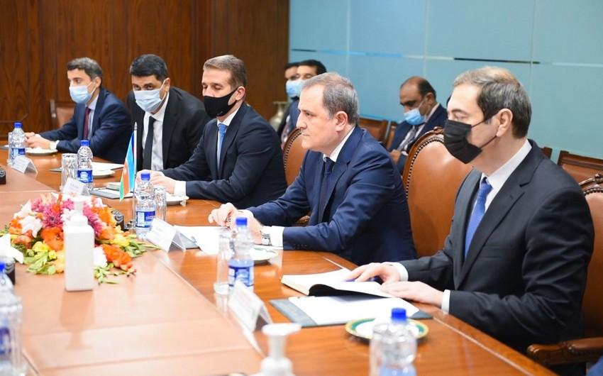 Azərbaycan və Pakistan Anlaşma Memorandumu imzaladı