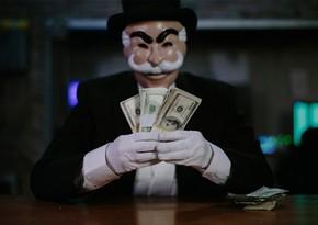 ABŞ-da hakerlər kiberdələduzluq yolu ilə 590 milyon dollar əldə edib