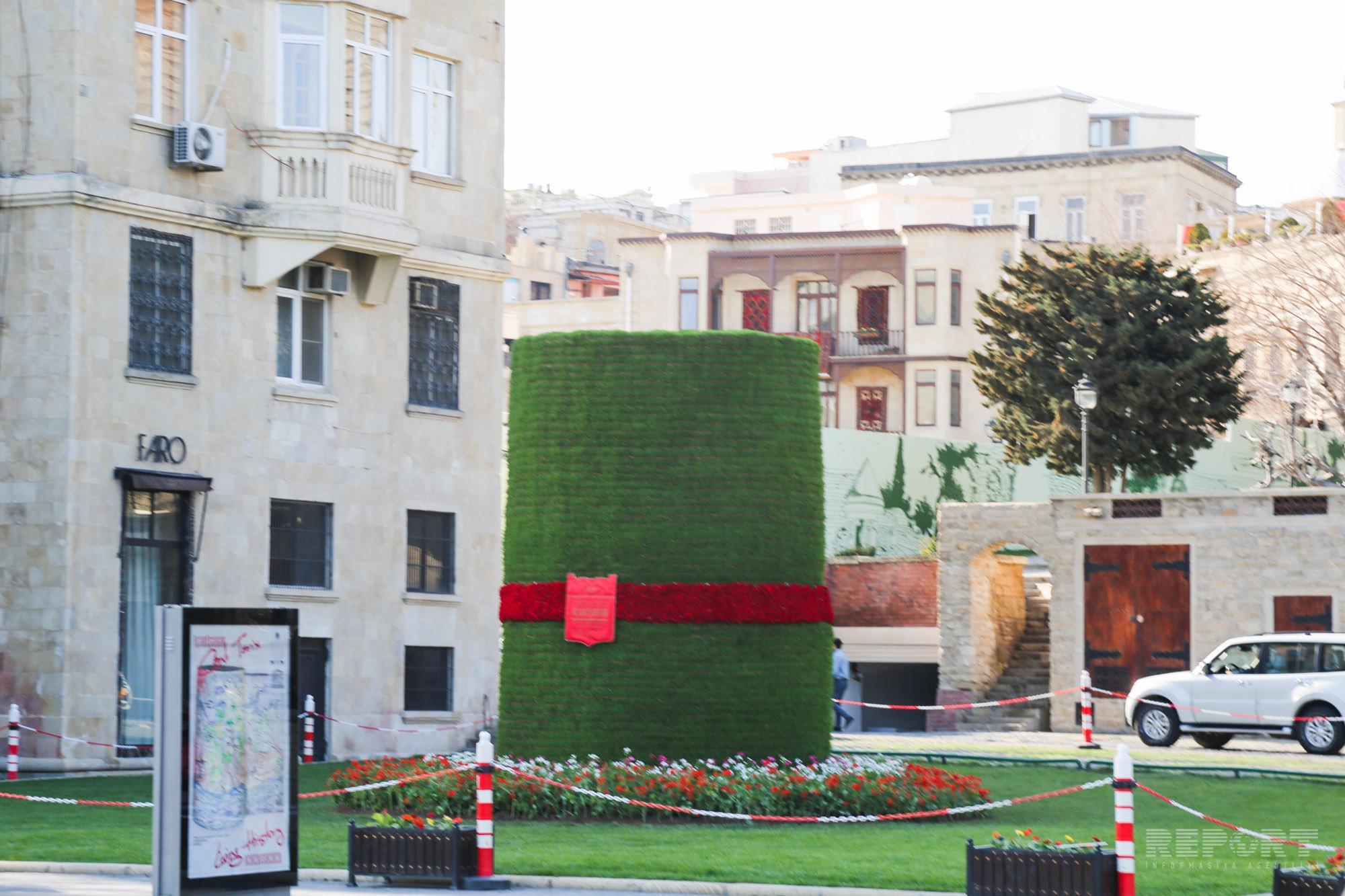 Azerbaijan celebrates Novruz Holiday today