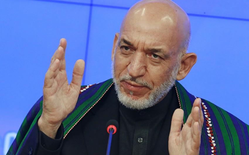Экс-президент Афганистана назвал провалом миссию НАТО в стране