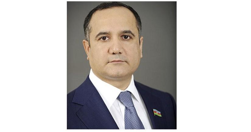 """Kamaləddin Qafarov: """"Azərbaycan-Türkiyə-Pakistan ittifaqı qardaşlıq və həmrəylik birliyidir"""""""