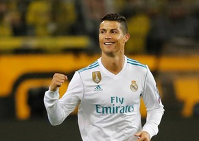 Реал Мадрид обсудил возвращение Роналду