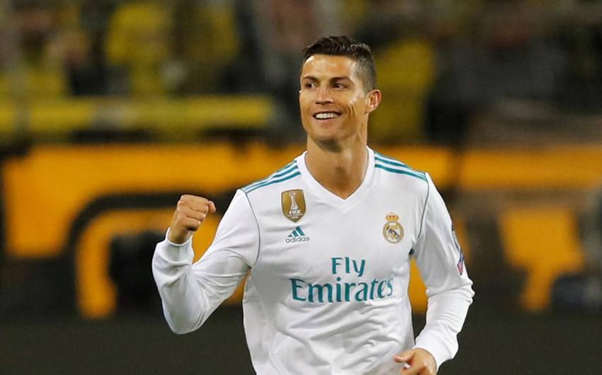 Real Madrid Ronaldunun qayıdışını müzakirə etdi
