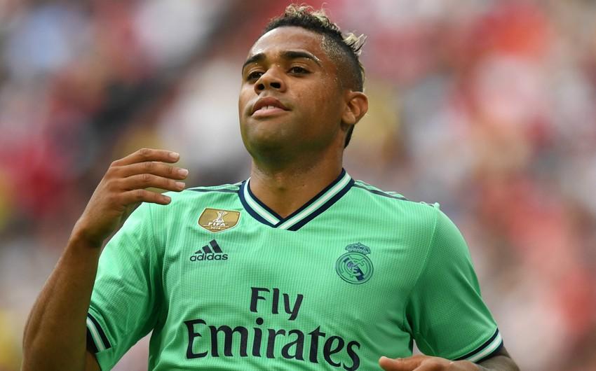 Real Madridin futbolçusu koronavirusdan sağaldı