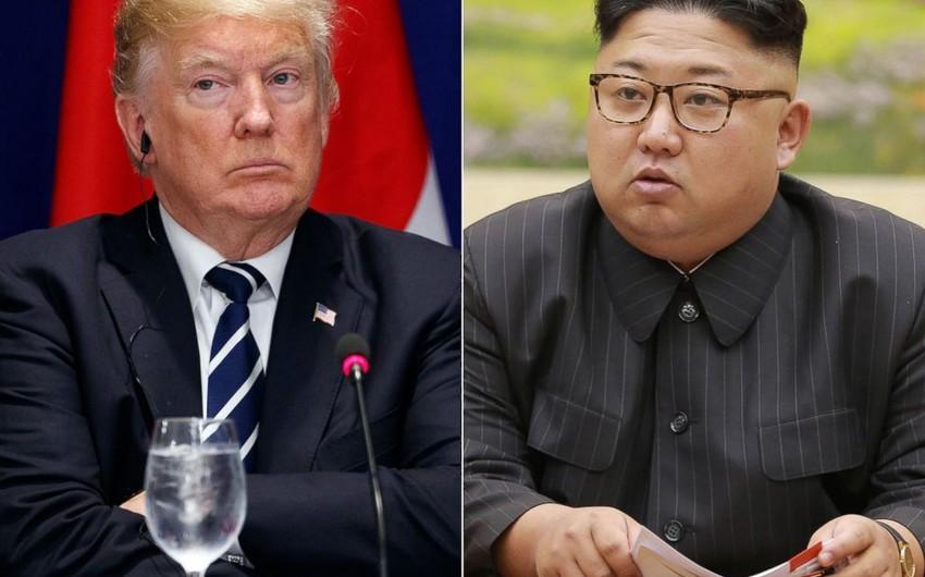 Трамп может вскоре провести новую встречу с Ким Чен Ыном