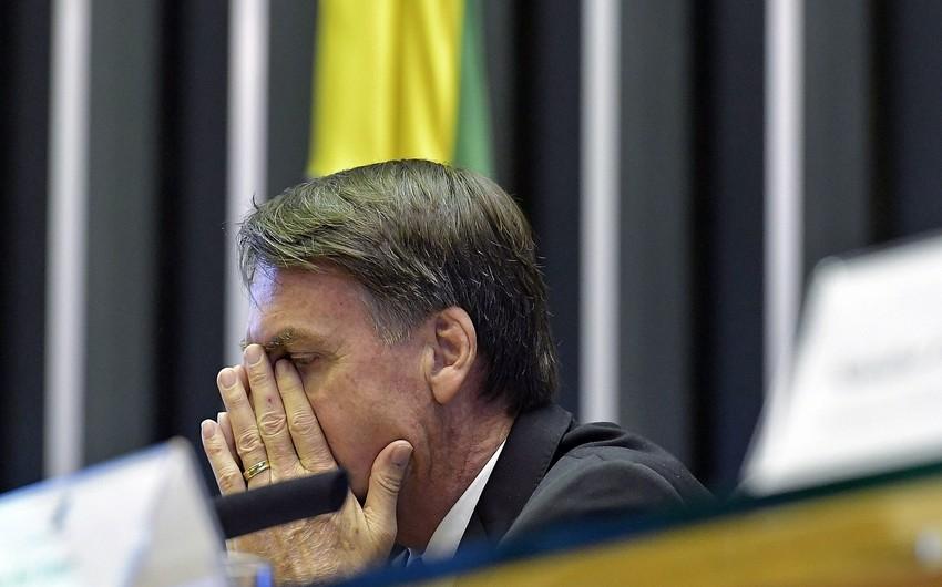 Журналисты подадут в суд на Президента Бразилии