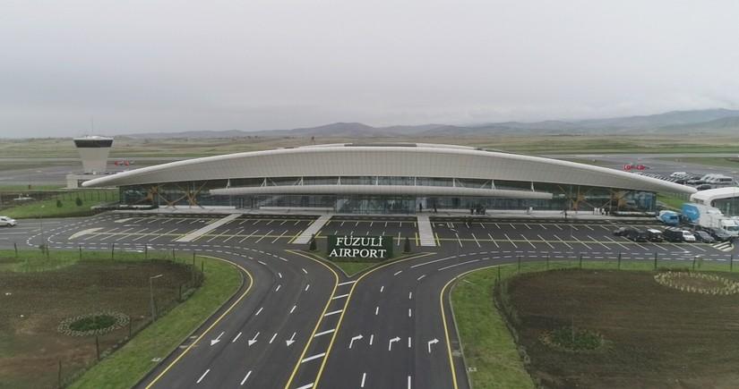 Səttar Möhbalıyev: Füzuli Beynəlxalq Hava Limanının açılması qələbəmizin davamıdır