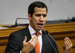 ЕС больше не считает Гуайдо временным президентом Венесуэлы