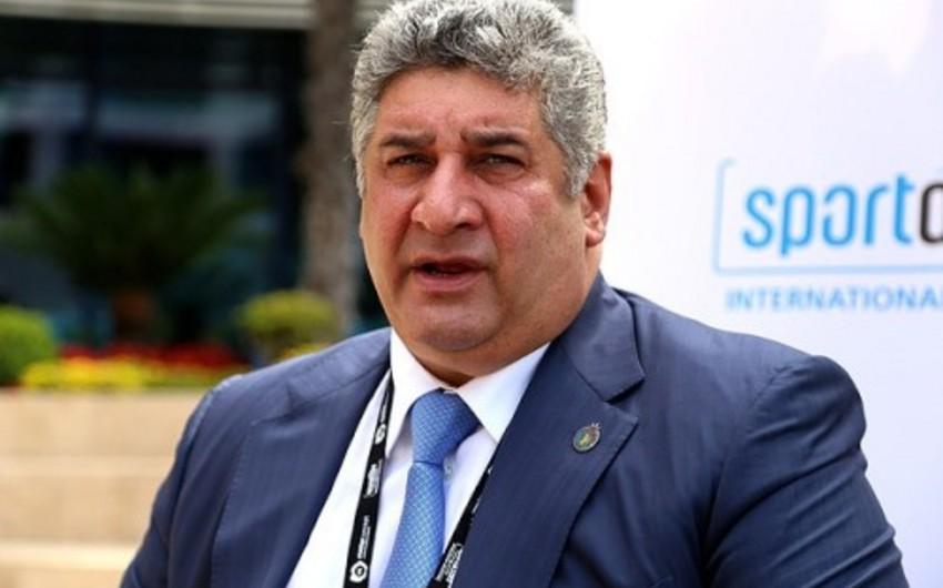 Министр молодежи и спорта Азад Рагимов проголосовал на референдуме
