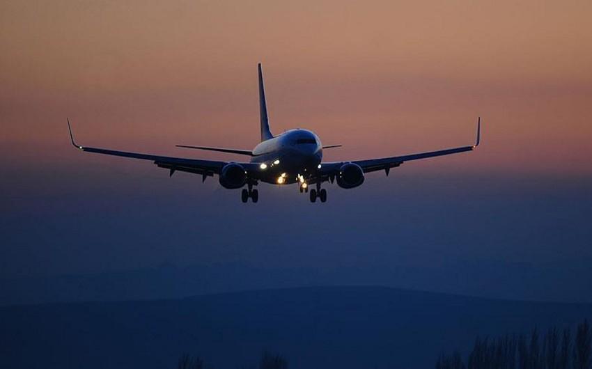 Çin aviaşirkəti Şimali Koreyaya uçuşları dayandırıb