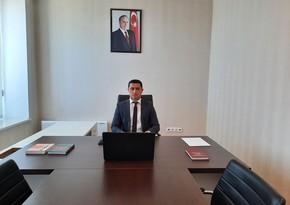 Глава Нефтчалинского ИВназначил нового заместителя