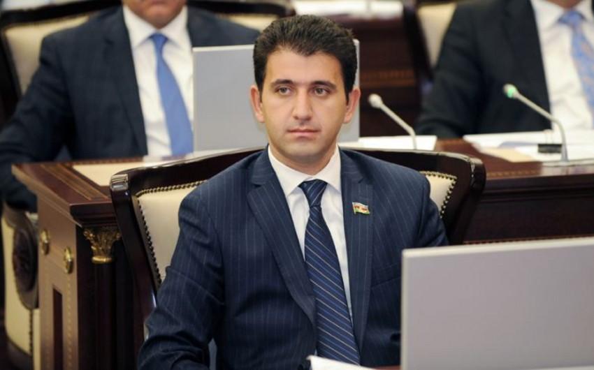 Депутат предложил выделить дополнительные средства на полную электронизацию деятельности ММ