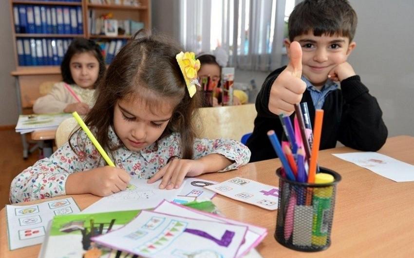 С завтрашнего дня в азербайджанских школах начинаются осенние каникулы