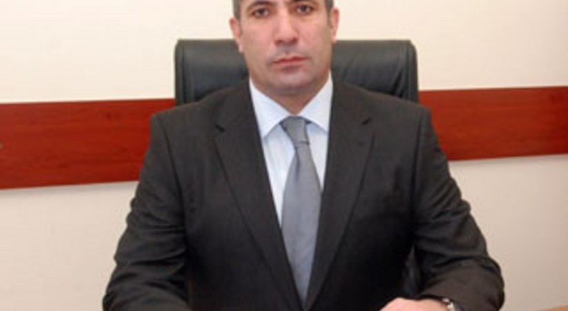 Siyavuş Novruzov