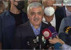 Ровнаг Абдуллаев: Турция порадует болельщиков в бакинских матчах