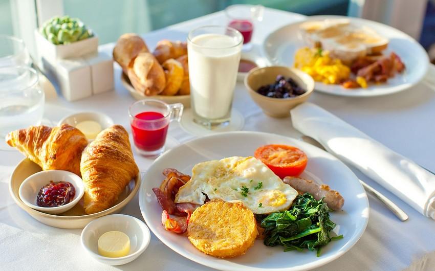 Названы самые опасные для завтрака продукты