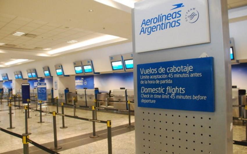 Argentinada terrorçuluqda şübhəli bilinən Livan vətəndaşı saxlanılıb