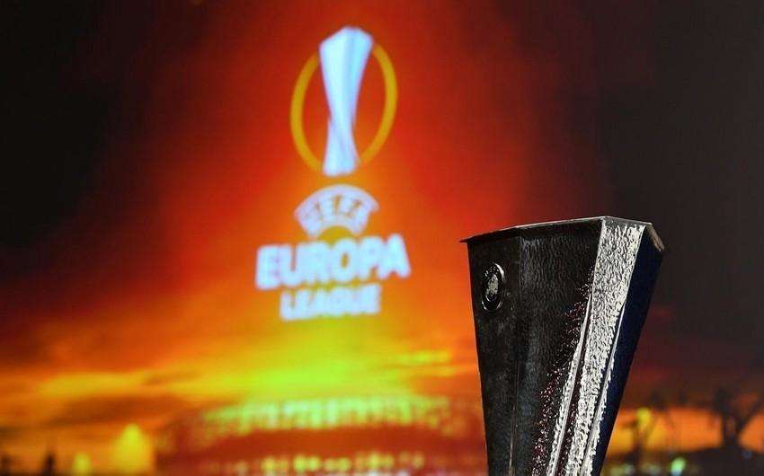 Лига Европы: Стартуют матчи 1/4 финала