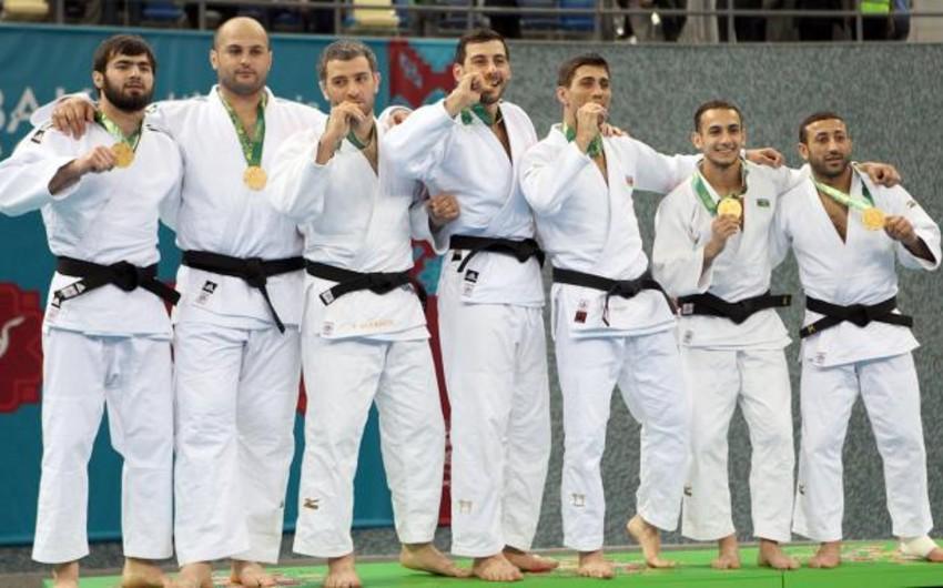 İslamiada: Türkiyə medal əyarında da liderliyi ələ alıb - İCMAL
