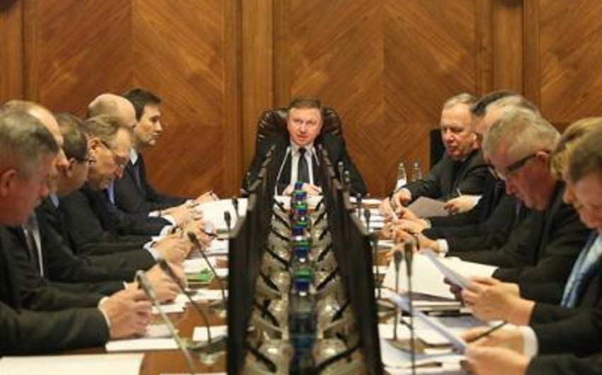 Government in Belarus discussed preparations for Second European Games
