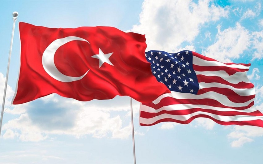 ABŞ-ın PKK-çıların başına qoyduğu mükafat - Ağ evin Türkiyəyə jesti - ŞƏRH