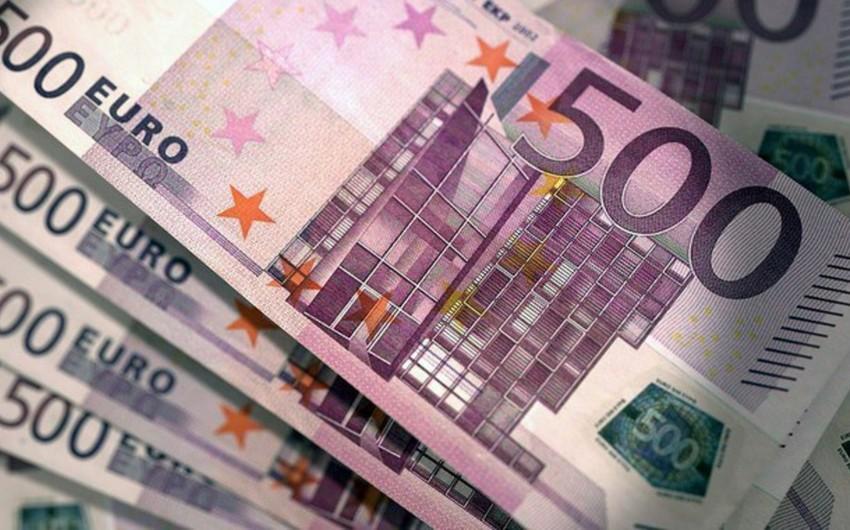 ECB 500 avroluq əskinasların çapını tam dayandırıb