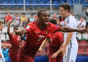 Portuqaliyalı futbolçu Azərbaycan millisi ilə oyunu buraxacaq