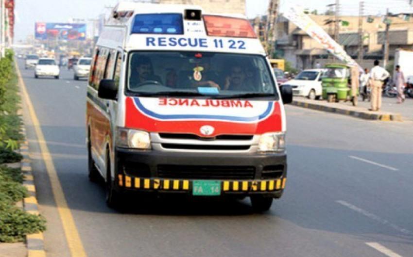 Pakistanda terrorçular hotelə hücum edib, ərazidə atışma gedir