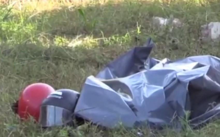 В Бразилии погибший мотоциклист ожил в мешке для тел - ВИДЕО