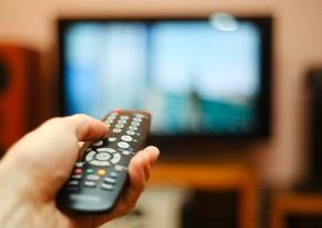В Азербайджане на 2022 год на телевидение и радио выделено 458 млн манатов
