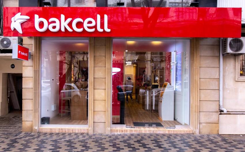 """""""Bakcell""""in xalis mənfəəti 42 % artıb"""