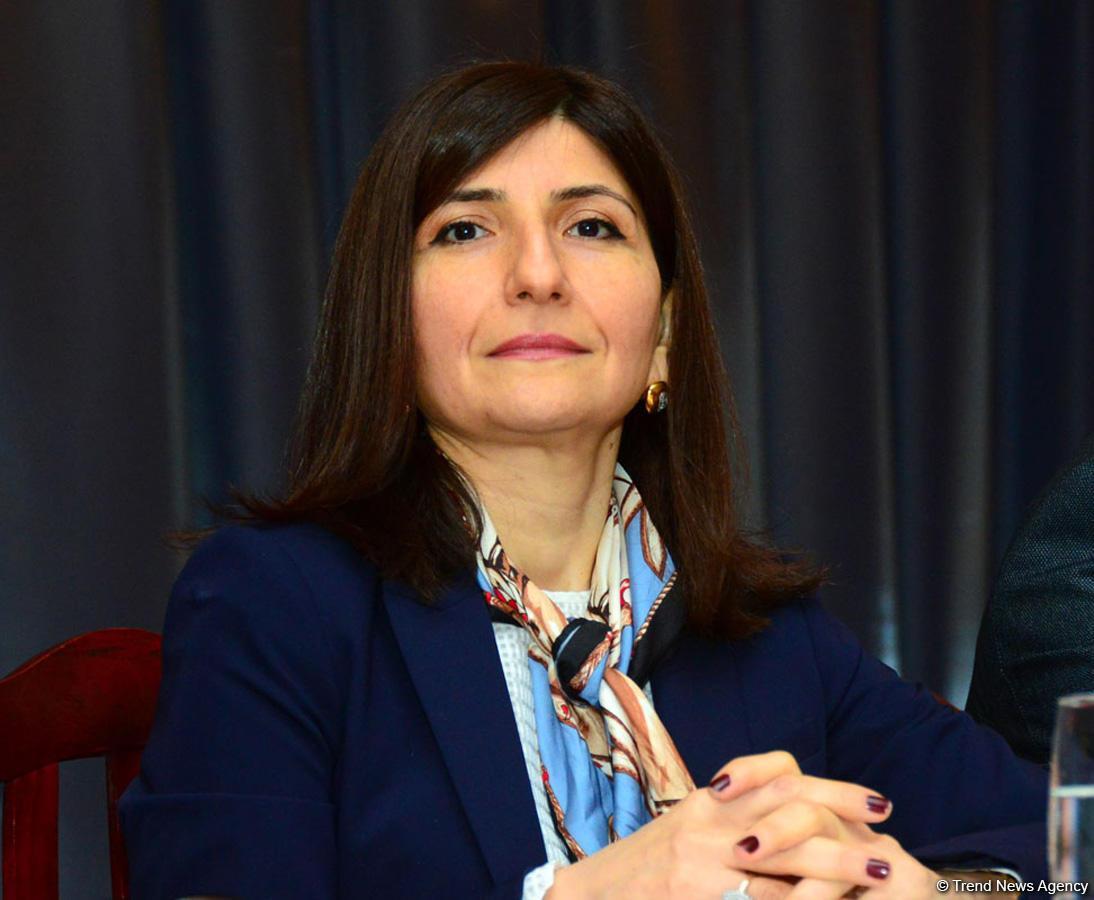 Sevil Mikayılova
