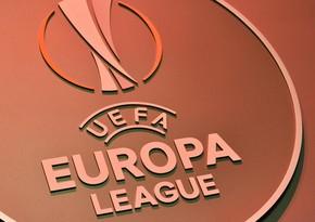 Avropa Liqasında pley-off mərhələsinin oyunları keçiriləcək