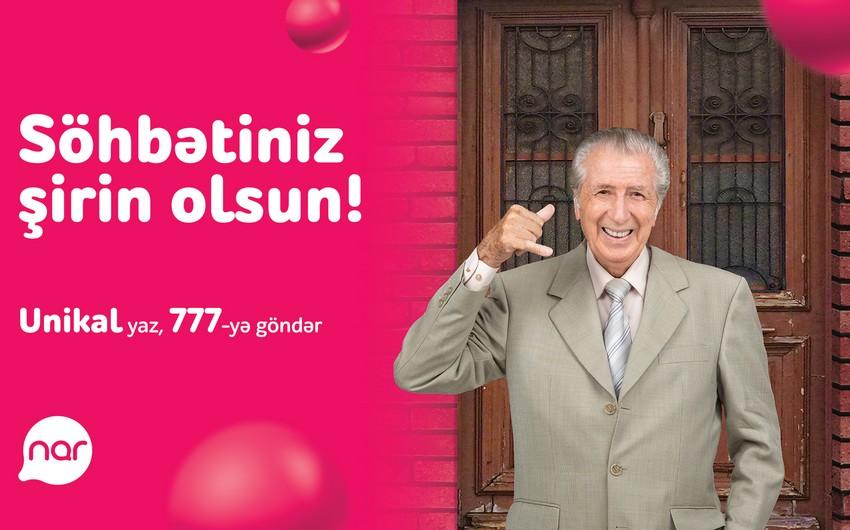 """""""Nar""""dan abunəçiləri üçün əla təkliflər!"""