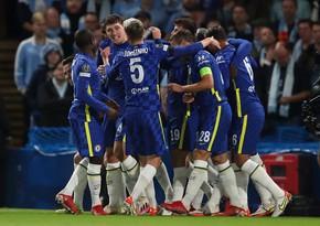 Лига Чемпионов: «Челси» разгромил «Мальмё»